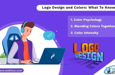 Design e cores do logotipo O que saber?